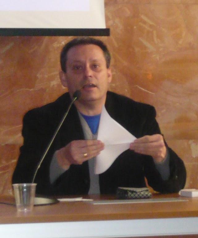 ACCIONES MÍNIMAS de Agustín Calvo Galán.