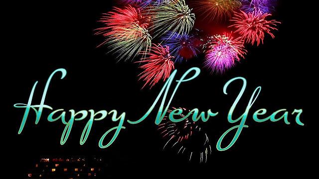 Happy New Year Shayari for Whatsapp
