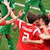 Cheryshev stars as Russia thump Saudi Arabia in World Cup opener