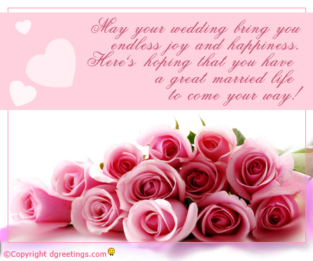 Special Wedding Day Quotes 1