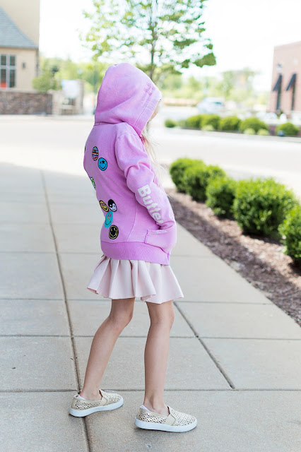little girl summer fasion outfit ideas daphnie forever21 butter