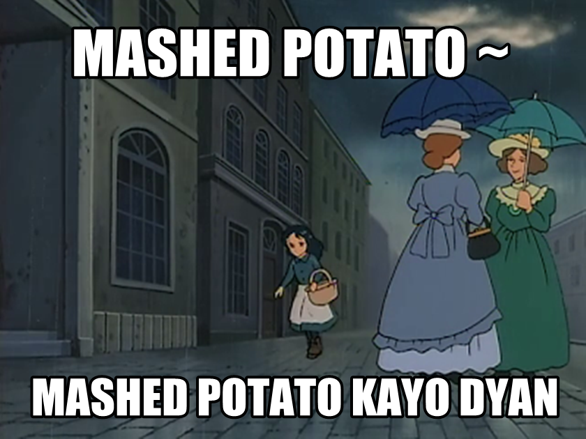 Princess Sarah meme 13