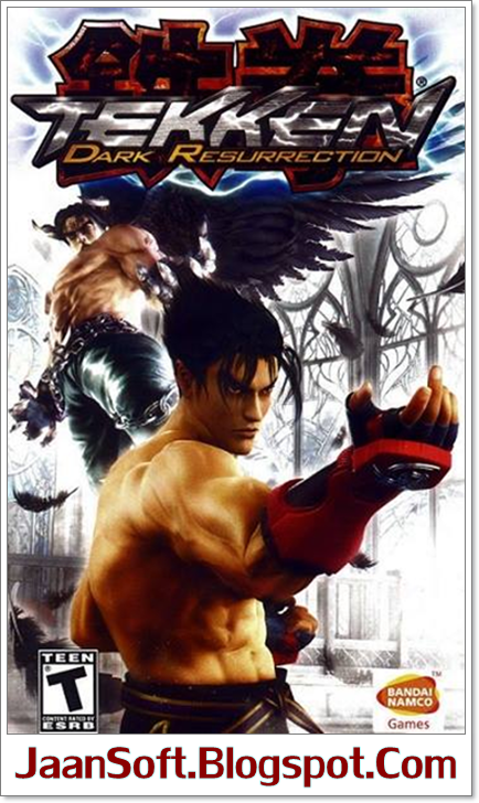 Tekken 10 PC Game Latest Version Free Download