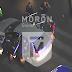 Persecución en Morón: tres detenidos y un arma de guerra secuestrada