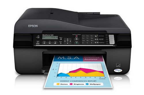 9 Permasalahan yang Terjadi Pada Printer