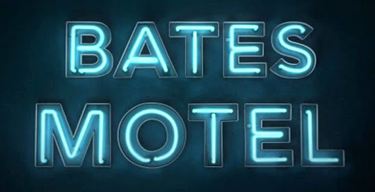 Bates Motel - A Death in the Family - Advance Preview + Teasers