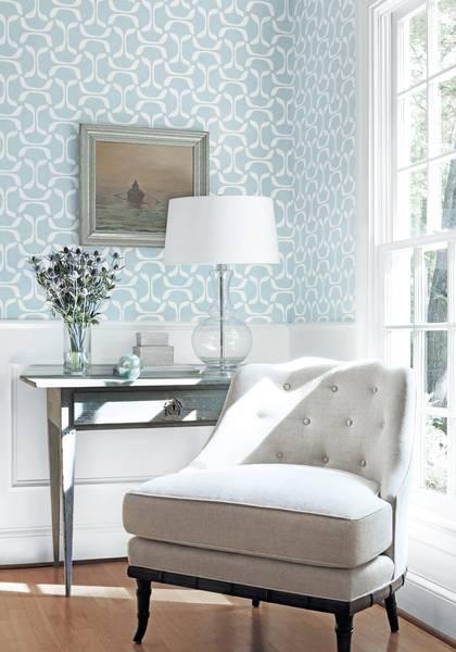 Muebles de sal n consejos para la decoracion de salones - Salones papel pintado ...