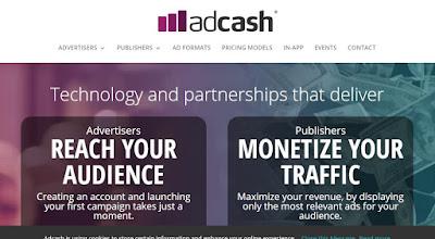 Tổng hợp những dịch vụ cung cấp quảng cáo cho website/Blogspot có thể thay thế Adsense đảm bảo uy tín chất lượng