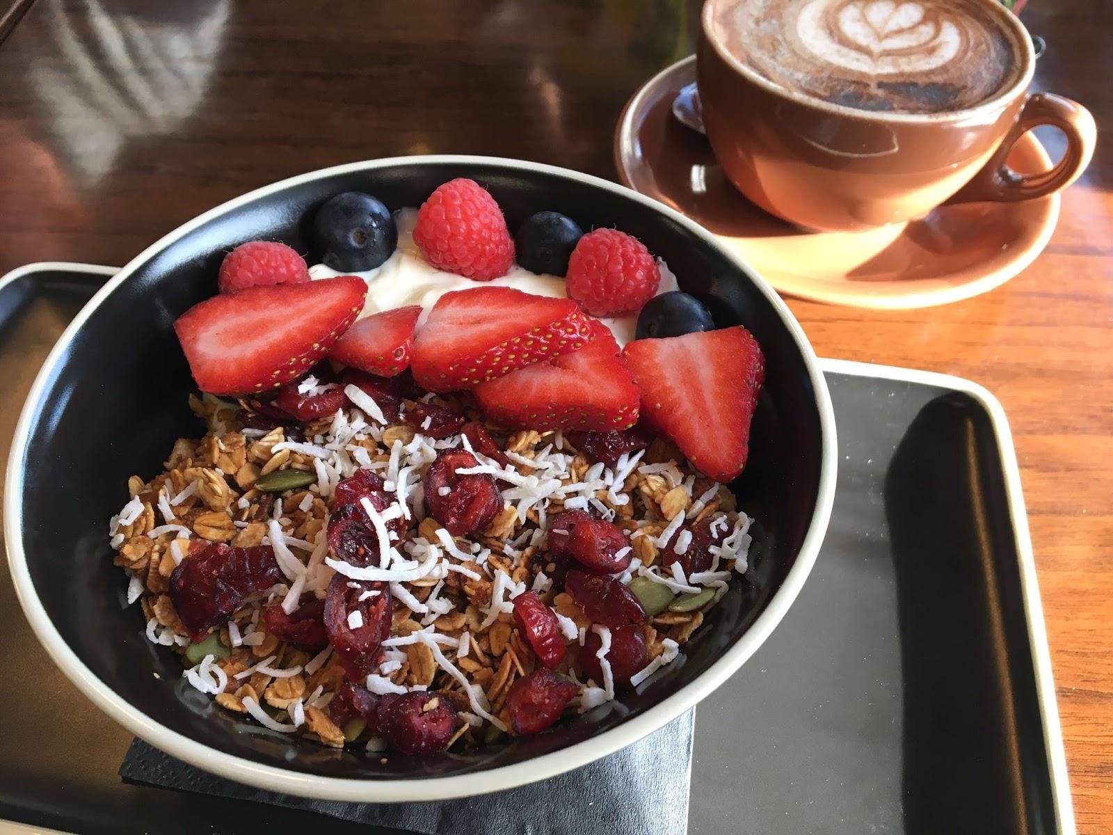 Boon Wurrung Cafe - Inbetween Desserts