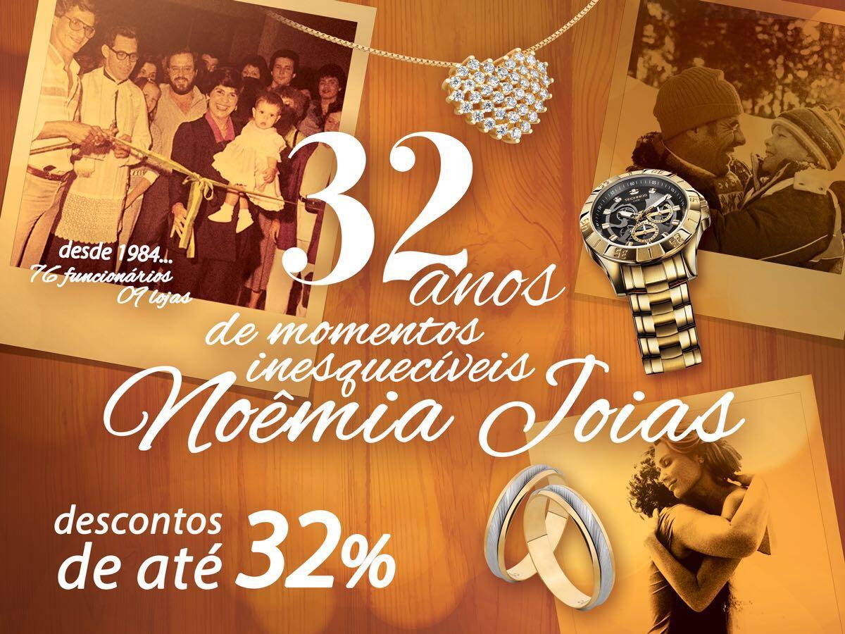 c4511735d72 A foto que marca o dia da inauguração com Noêmia segurando ao colo a filha  Juliana