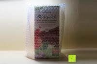 Luftpolster: Herbaria Blutquick, bio, 1er Pack (1 x 500 ml)