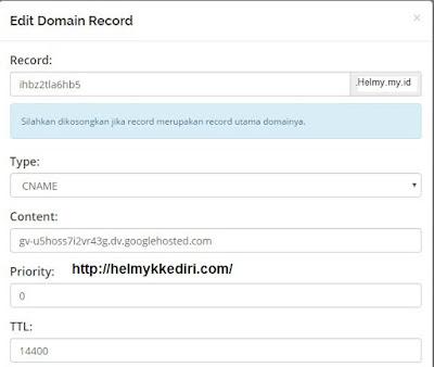 Mengatasi Error14 Ketika Custom Domain4