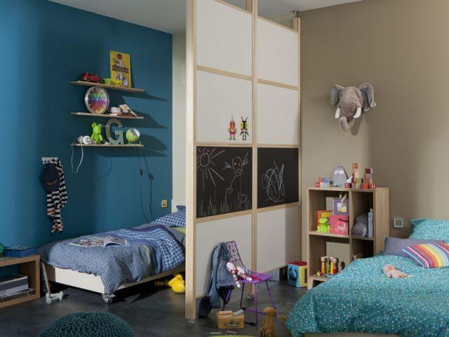 La fabrique d co une chambre pour plusieurs enfants Chambre enfant 3 ans