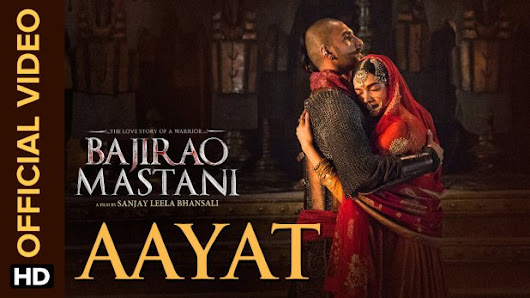 download Bajirao Mastani movie 720p