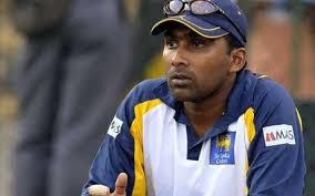 Former Sri Lanka captain Mahela Jayawardene