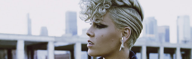 Audio: P!nk - Barbies