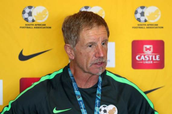 Baxter preaches patience in second Seychelles clash