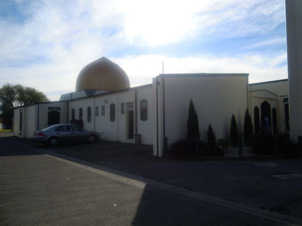 Car Storage Christchurch Near Airport