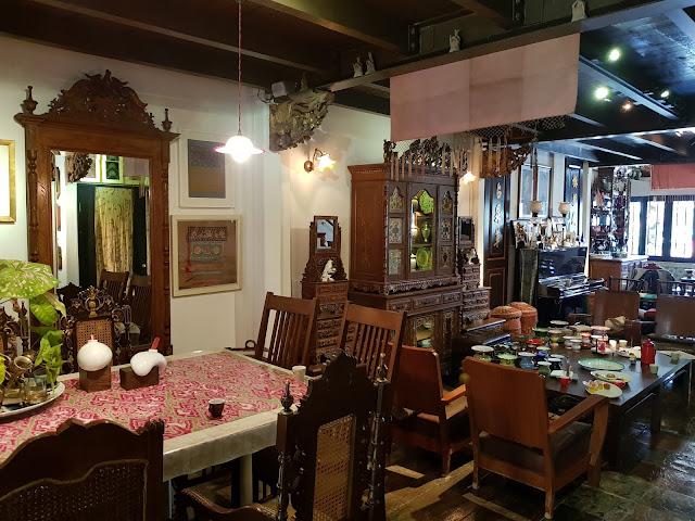 The Intan museum-Singapore