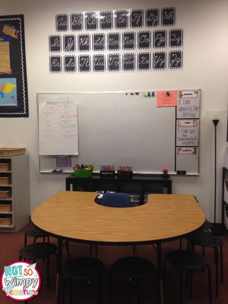 Diary of a Not So Wimpy Teacher: Teaching With Intention: Creating ...