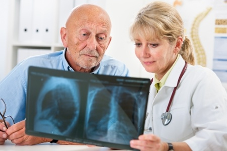 Treatment of Pleural Harmful Mesothelioma? - Cure and Treatment of Mesothelioma