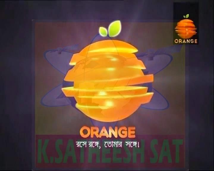 K SATHEESH SAT ENGLISH: ORANGE TV BENGALI CHANNEL TO STARTED