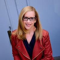 author Karen M. McManus