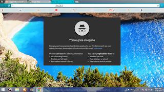 google hrome browser