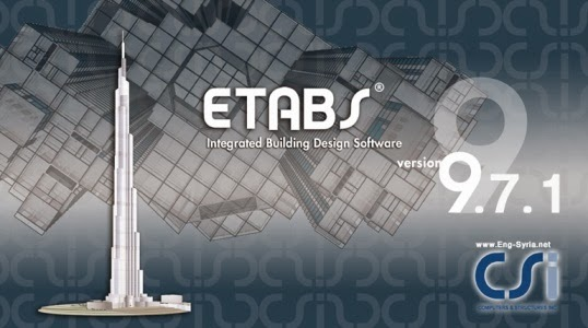 Download CSI Etabs 2016 v16 0 3 (x86/x64) - Iamcivilengineer