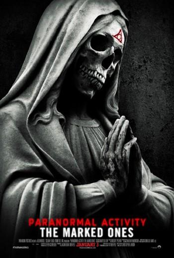 Actividad Paranormal: Los Marcados DVDRip Latino