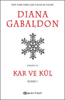Kar ve Kül 1 - EPUB PDF İndir - Diana Gabaldon