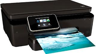 HP PhotoSmart 6525 Printer Driver Download