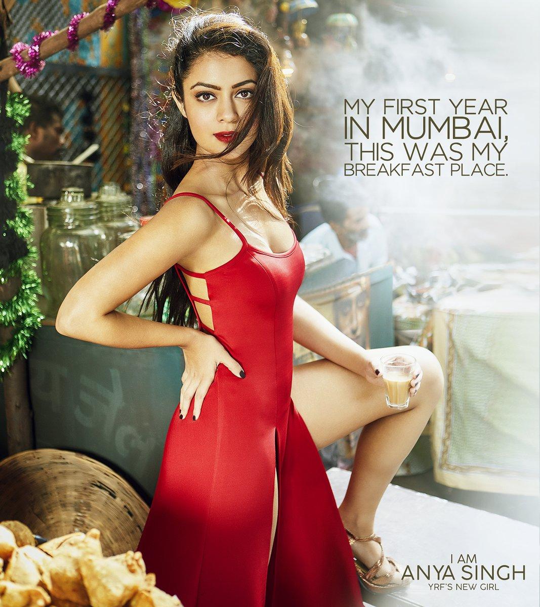 Anya Singh Profile