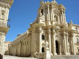 Siracusa, cattedrale