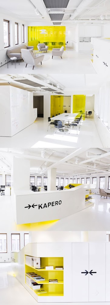 Yellow-Office