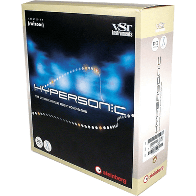 Steinberg - Hypersonic 2 Full version