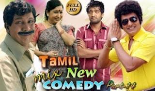 Vivek and vadivelu Comedy   Non Stop Comedy Scenes Collection