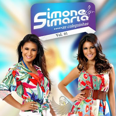 Baixar - Simone e Simara As coleguinhas - Faroeste