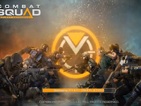 Game Combat Squad v0.6.11 MOD APK Released Android Unlimited Money