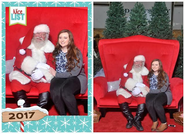 hillcrest mall santa photos