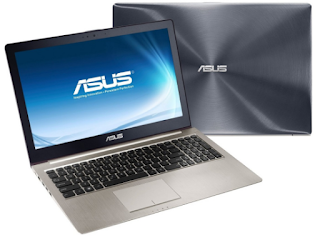 Asus Zenbook U500VZ Drivers Download windows 8.1 64bit and windows 10 64bit