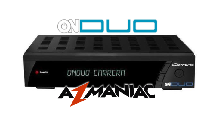 On Duo Carrera HD