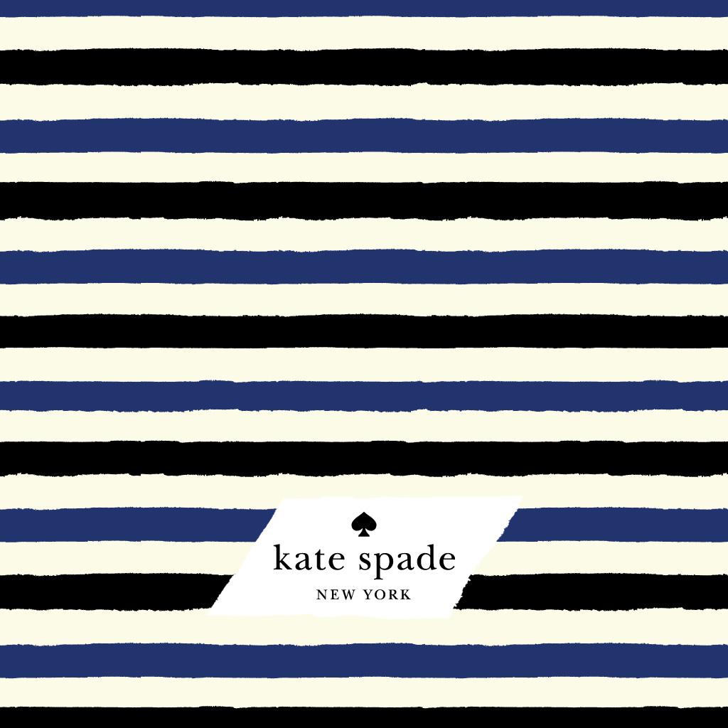 CanadianPrep: Kate Spade Wallpaper