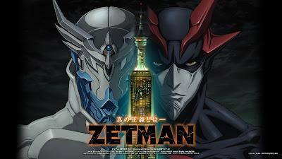 Zetman | 720p | BDRip | Dual Audio