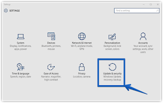 How To Activate Windows 10 Developer Mode-1