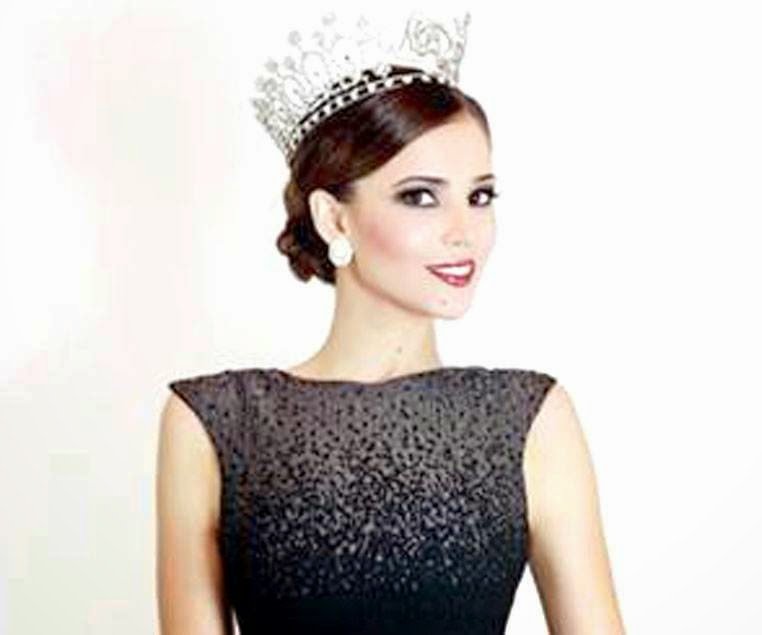 a04ecd251f85 Saludable y Bella | Miss Mexico Everywhere