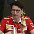 Binotto: A Ferrari elfelejtette élvezni az F1-et