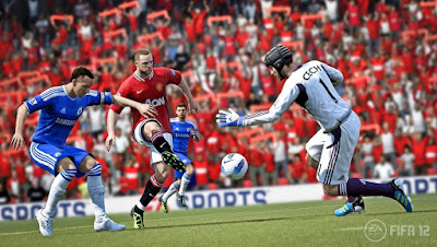 FIFA Football 2012 Free Download For PC
