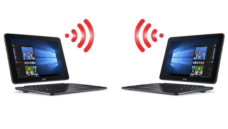 Cara Membuat Jaringan Ad Hoc Windows 7 Antara 2 Laptop/PC