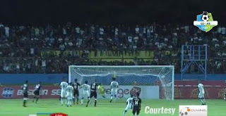 Video Gol PSM Makassar vs Persela Lamongan 2-3 Liga 1 2018